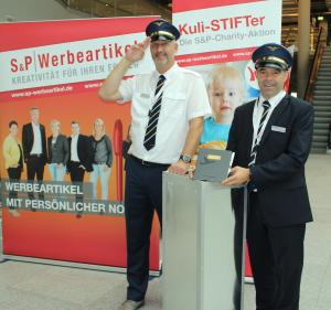 werbemittelmesse nrw 1 - Werbeartikelmesse NRW: Besucherstrom blieb aus