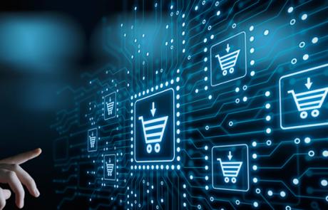 Online-Shops: Handel im Wandel
