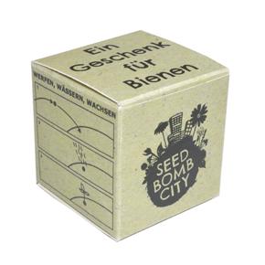 wn378 seedbomb 2 - Seedbomb City: Werben im grünen Bereich