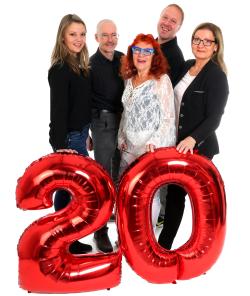 20 callagift2 - 20 Jahre Call a Gift