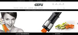 GEFU Pressemotiv2 - Gefu: Neuer Webauftritt