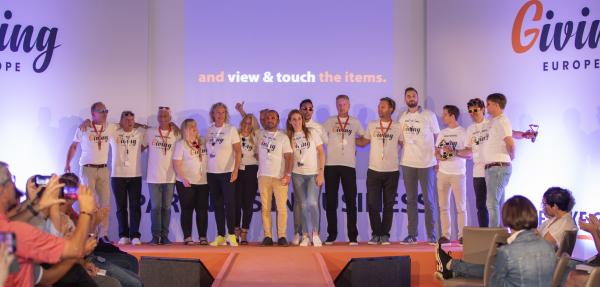 givingeurope 1 - Giving Europe: Partnerevent in Barcelona
