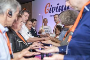 givingeurope 2 - Giving Europe: Partnerevent in Barcelona