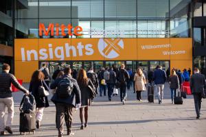 Insights-X 2018: Stellenwert gefestigt