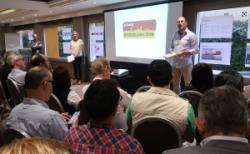 Ippag Summer Meeting: Arbeitsintensiv und familiär