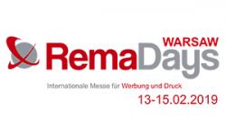 RemaDays Warschau: Neue App verfügbar