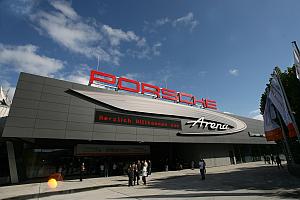 Porsche Arena 300dpi - GWW-Newsweek 2019: Terminschiene steht