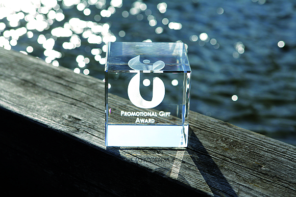 Promotional Gift Award Trophäe - Promotional Gift Award 2019: Letzte Chance