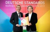 """alfi als """"Marke des Jahrhunderts"""" ausgezeichnet"""
