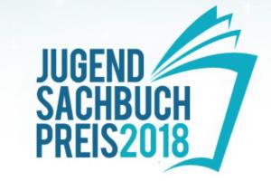 jugendsachbuchpreis18 - DK Verlag gewinnt Jugendsachbuchpreis 2018