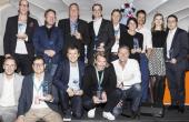 LIMA: Award-Verleihung in München