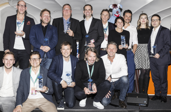 lima awards gewinner - LIMA: Award-Verleihung in München