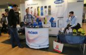 """HSV Merchandising Messe: Routiniertes """"Familientreffen"""""""