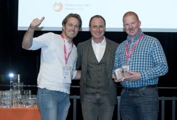 pga18 gewinner dgtrading - Promotional Gift Award 2019: Wer gewinnt?