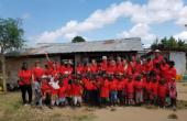 prodono unterstützt Hilfsprojekt