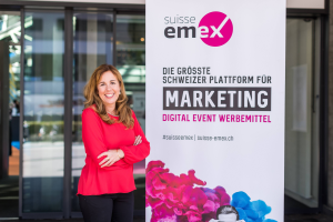 suisseemex - Neues Messeformat: Business Innovation Week Switzerland