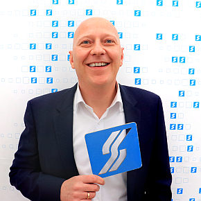 Hendrik Koemans - Stricker: Two new Account Managers