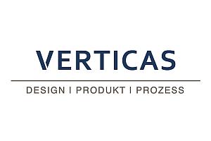 Verticas Logo - Verticas: Besuch der Agentur für Arbeit