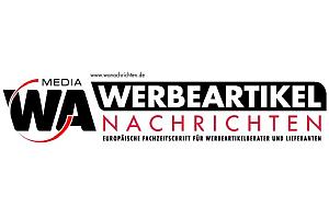 WN logo - Jahresrückblick und Neuheitenschau in den WA Nachrichten