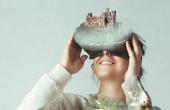 Analog trifft Digital: Virtueller Ausflug mit haptischem Anker