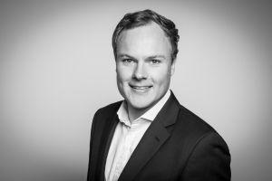 Maximilian Cromme sprintis - Sprintis: Neue Abteilung Business Development und Marketing