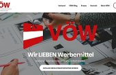 VÖW: Neue Website