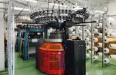 Arpe investiert in Strickmaschine