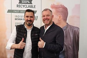 koziol bpbrands1 vorschau - koziol mit neuem Vertriebspartner in Spanien