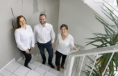 Magna sweets: Drei neue Kräfte