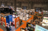 Promotion Trade Exhibition: Gute Stimmung