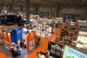 pte 2019 - Promotion Trade Exhibition: Gute Stimmung