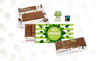 DieGuteSchokolade Herzensprojekt nurWeb - Magna sweets: Challenge für Klimaschutz