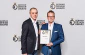 German Design Award für Brainbow