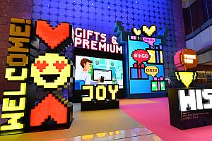 HK Gifts and Premium Fair 1 - Hong Kong Gifts & Premium Fair: Angesagte Präsentideen