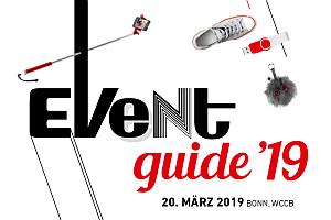 HL19 Eventguide Cover vorschau - Der HAPTICA® live '19 Eventguide ist online