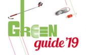 HAPTICA live '19: Green Guide für gezielte Suche