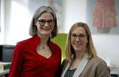 KHK: Zwei neue Prokuristinnen