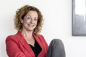 Judith Dobner Counterpart Group Portrait - HAPTICA® live '19: Der Kaiser hält Hof