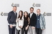 koziol erhält German Design Award 2019