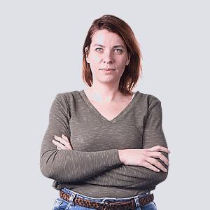 LisaHuigsloot Web - Pinkcube: Zwei neue Kräfte