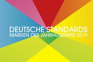 MarkenDesJahrhunderts2019 - Niederegger: Marke des Jahrhunderts 2019