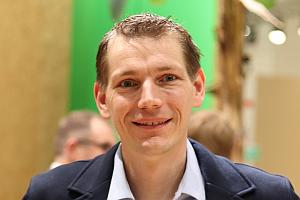 Patrick Breuer a - koziol: Neuer Key Account Manager