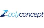 Polyconcept: Neuer CEO
