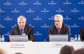 Villeroy & Boch: Erfolgreiches Geschäftsjahr 2018