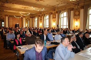 gww jhv 19 vorschau - GWW-Jahreshauptversammlung: Gesetze, Steuern, Projekte