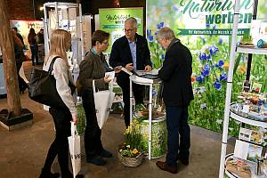 wer messen 3 - WER-Marketingmesse 2019: Voller Erfolg