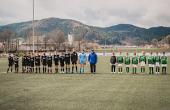 uma Junior Cup 2019: Nur Sieger