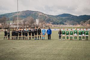 2019UmaCupFinaleD Jugend vorschau - uma Junior Cup 2019: Nur Sieger