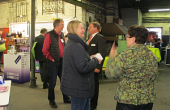 Conzepthouse: Zweite Hausmesse