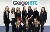 GeigerBTC: Vielfache Verstärkung
